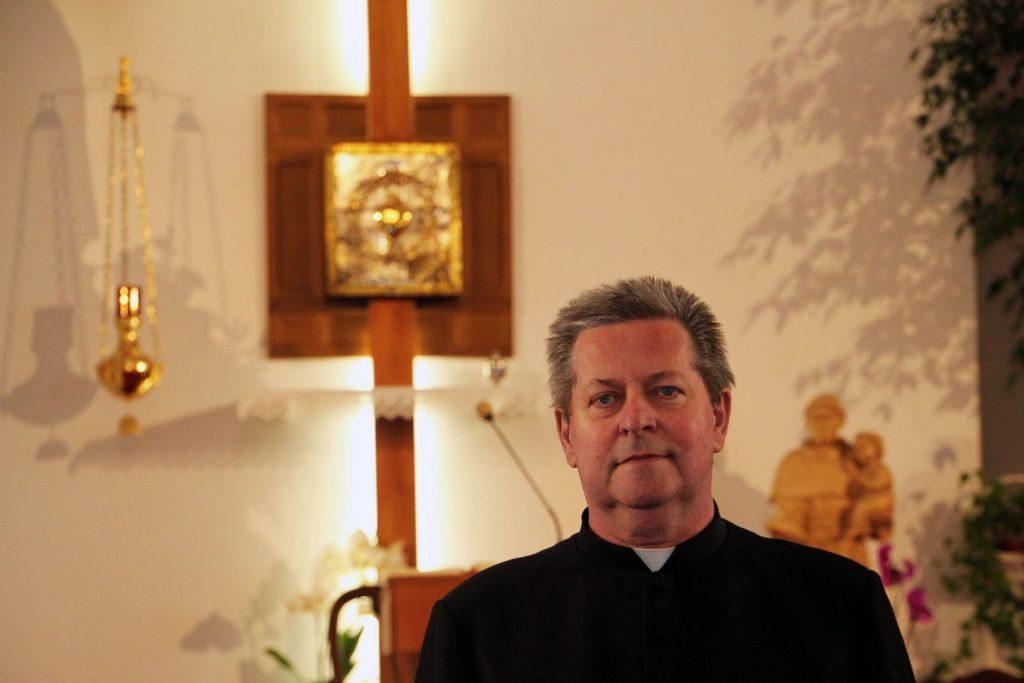 ks. Stanisław Hamziuk
